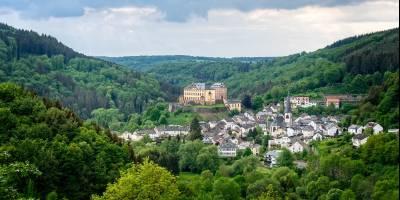210822 Toeren in de Eifel
