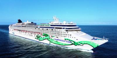 210507 Cruise Britse eilanden